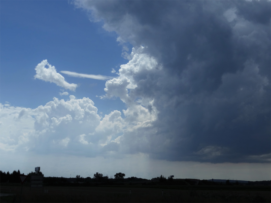 Szerdától az egész országban esős időjárás várható