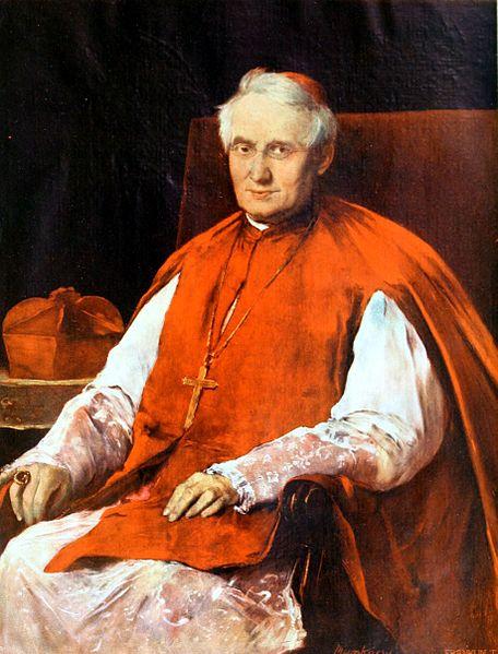 Haynald Lajos, a kimagasló főpásztor, bíboros és híres botanikus