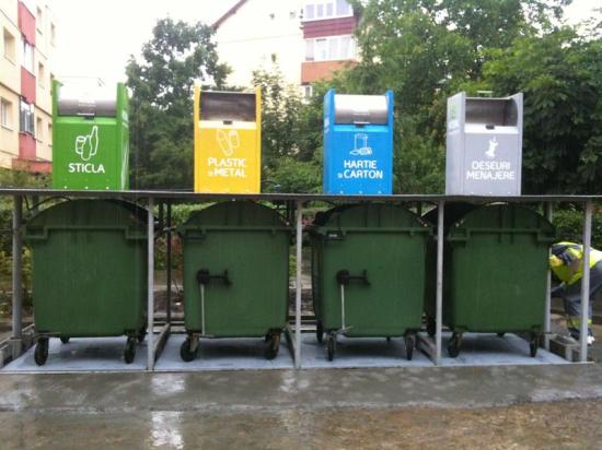 Négyezren kérik a tényleges szelektív hulladékgyűjtést