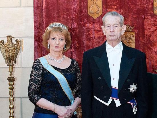 Nagyobb szerepet szánnak a román királyi háznak