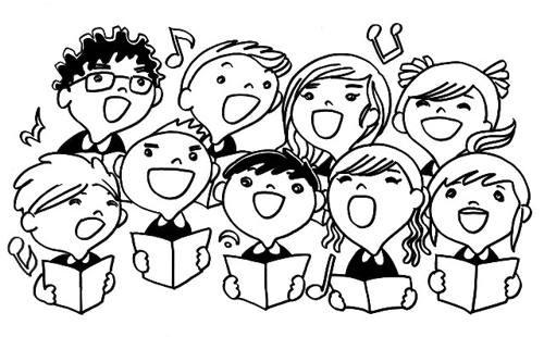 Csatlakozz a kórusoddal, mert Énekel a világ