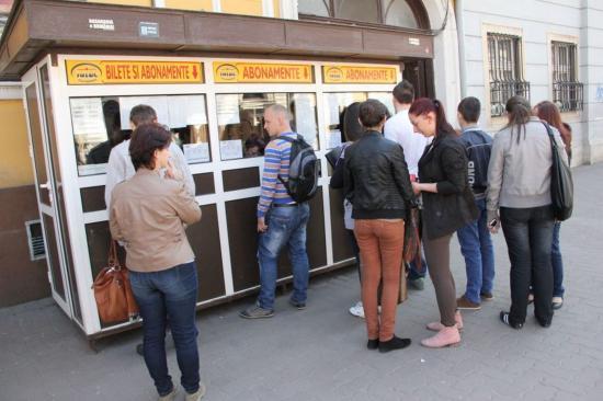 Hol és mikor válthatók ki az ingyenes buszbérletek?