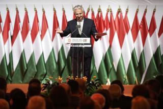 Semjén a Fidesz-kongresszuson: ha egységesek vagyunk, győzni fogunk