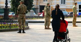 Ukrajna lakossága 2050-re 5,5 millióval csökken