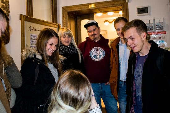 Az Európai Unió is támogatja a fiatal vállalkozókat