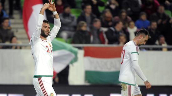 Győzelemmel zárta az évet a magyar labdarúgó-válogatott