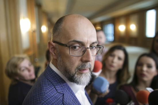 Kelemen Hunor román állami kitüntetésének megvonását kérte az államfőtől az érdemrend becsületbírósága