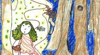 Pintér Lili: A papírszárnyú pillangó