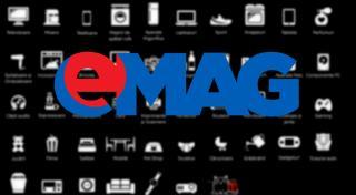 eMAG: rekordeladások 140 millió lej értékben a Fekete Péntek első három órájában