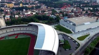 Európai sportvárossá válhat Kolozsvár