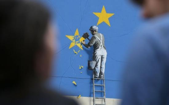 Hiába közeleg a Brexit, mégis egyre több a román és bolgár munkavállaló Nagy-Britanniában