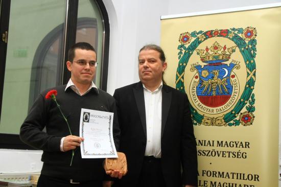 Birtalan Józsefre emlékezett a Romániai Magyar Dalosszövetség