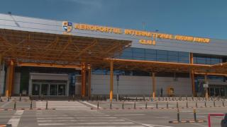 Kilencszázmillió lejből fejlesztenék a kolozsvári repteret