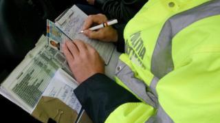Ezernél is több autóvezető jogosítványát vonták be három nap alatt