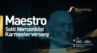 Solti Nemzetközi Karmesterverseny – 15 középdöntős
