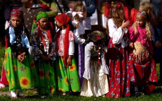 December 18. lesz Romániában is a nemzeti kisebbségek napja