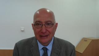 VIDEÓINTERJÚ - Radu Ioanid: jó az együttműködés a román hatóságokkal