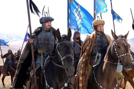 Kazah filmek fesztiválja Kolozsváron