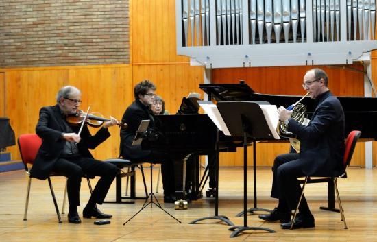 Négy este, négy kiváló hangverseny – Kolozsvári Zenei Napok