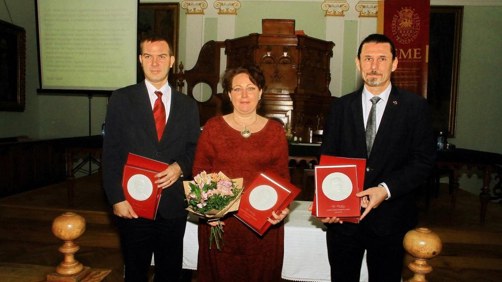 Kolozsváron zajlik a Magyar Tudomány Napja Erdélyben fórum
