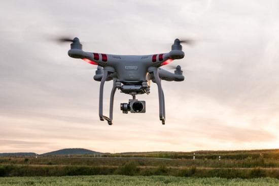 Drónok felderítésére alkalmas szenzorrendszert fejlesztenek ki Magyarországon