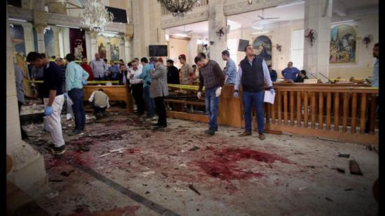 Szakértő: Egyiptom a terroristák kiemelt célpontja