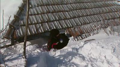 Szeles, esős időjárást jeleznek előre a meteorológusok, a hegyekben havazás várható