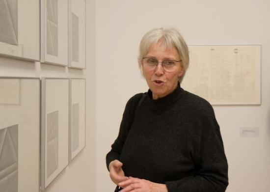 Maurer Dóra festőművész lett a Széchenyi Akadémia új elnöke
