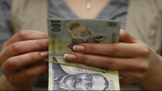 Döntött a kormány: januártól 1900 lej lesz a minimálbér