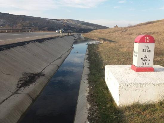 A Szamosba folyhat a pataréti csurgalékvíz