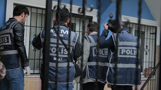 Ismét több tucat feltételezett dzsihadistát vettek őrizetbe Isztambul tartományban