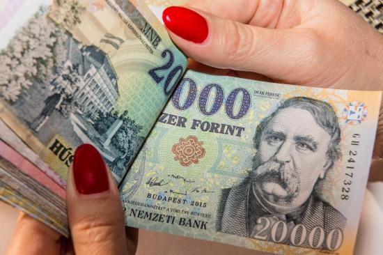 A régi 20 000 forintos bankjegyek már csak idén használhatóak