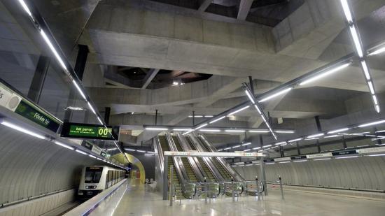 Fidesz: a 4-es metró beruházás minden idők legnagyobb korrupciós botránya