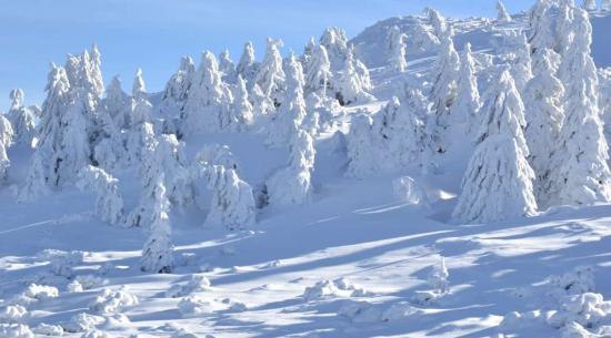 Feladták? – Szünetel a lavinaáldozat keresése a hó miatt