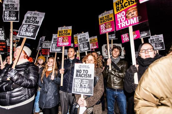 Donald Trump Londonba látogathat februárban, de nem az uralkodó vendégeként