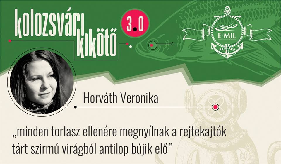 Kolozsvári Kikötő: tele a város kortárs szerzőkkel