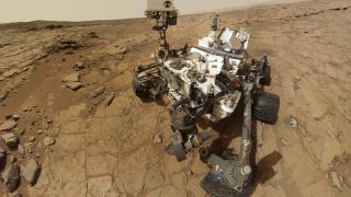 Az ifjú nemzedék még megélheti a Marsra szállás pillanatát