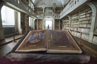Kétszáz éve hozott debreceni ítéleteket vizsgál a gyulafehérvári bíróság a Batthyáneum könyvtárának restitúciós perében