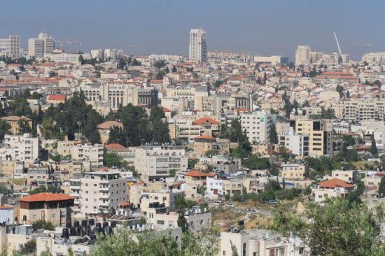 Trump mégis elismerte Jeruzsálemet Izrael fővárosának