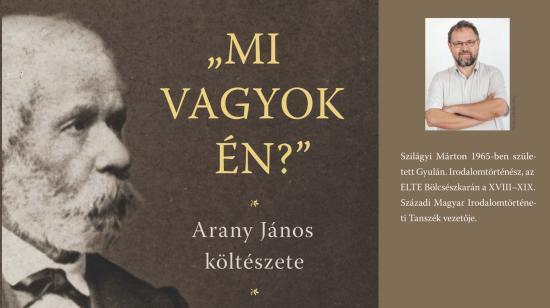 Csütörtök-péntek: Fodor Sándor, Arany-monográfia, irodalmi tehetséggondozás Kolozsváron, könyvvásár Szilágysomlyón