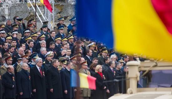 Az egység illúziója, mint nemzeti ünnep