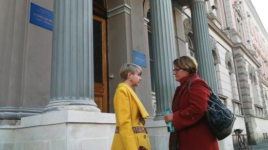 Először hallgatták ki a védelem tanúit Horváth Anna perén