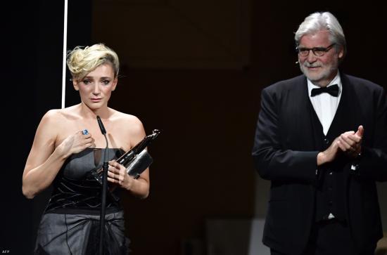 Európai Filmdíjak - Borbély Alexandra a legjobb női főszereplő