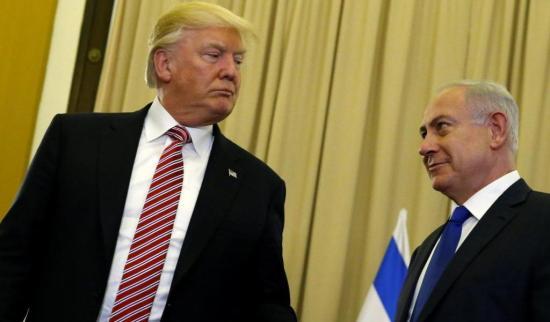 Izrael státusza - Netanjahu kettős mércével vádolta Európát