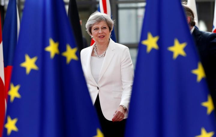 Kicsi az esély új szavazásra a Brexitről