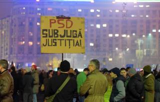 """Újabb tüntetések országszerte – """"Ébresztő Románia, ébresztő Kolozsvár!"""""""