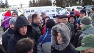VIDEÓRIPORT - Tiltakozó akciót szerveztek a Mikesi-házak lakói. Miért elégedetlenek?