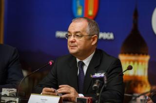 Elveszítheti beruházásokra szánt költségvetése egyharmadát Kolozsvár