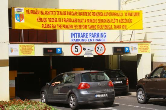 Jövőre többet fizetünk parkolásért