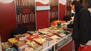 Szófiai könyvvásár – magyar és román részvétel